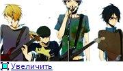 Арт по аниме «Дюрара!» (Durarara!!) - Страница 2 7a2a3236d15et