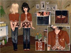 Для детей (верхняя одежда) - Страница 2 Aead02ffc1e5
