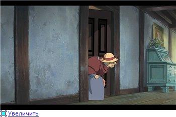 Ходячий замок / Движущийся замок Хаула / Howl's Moving Castle / Howl no Ugoku Shiro / ハウルの動く城 (2004 г. Полнометражный) 422dd7767768t