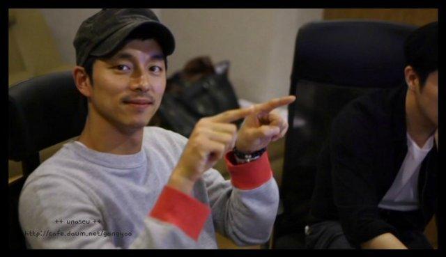 Кон Ю / Gong Yoo ♥ We love Ю - Страница 2 966a8df95804