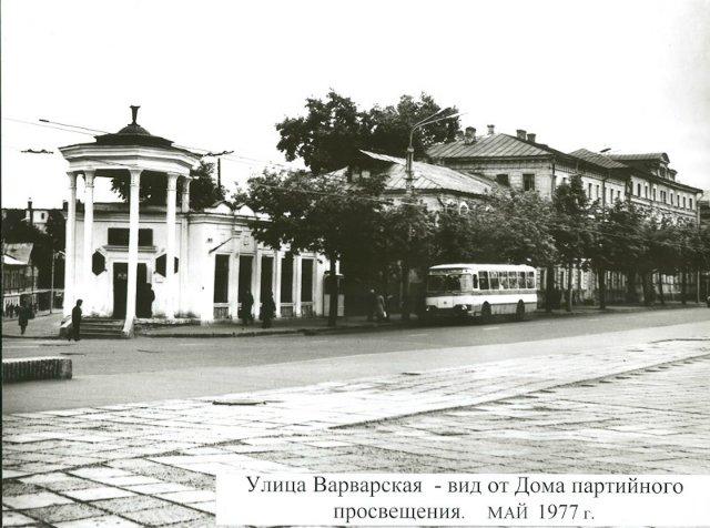 Старый-новый Нижний Новгород. 958e81da2d43