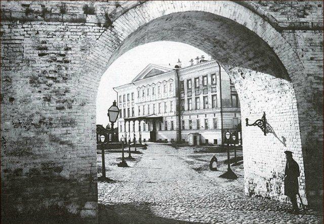 Старый-новый Нижний Новгород. 26cd7379c5d0
