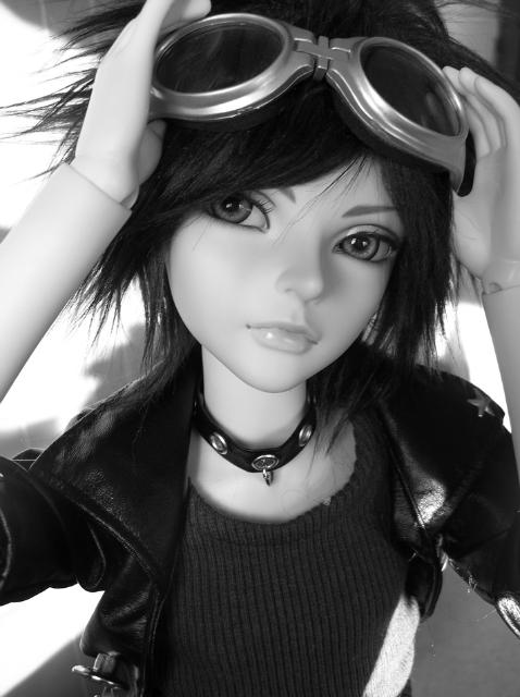 Куклы BJD - Страница 2 7800e55dd40a