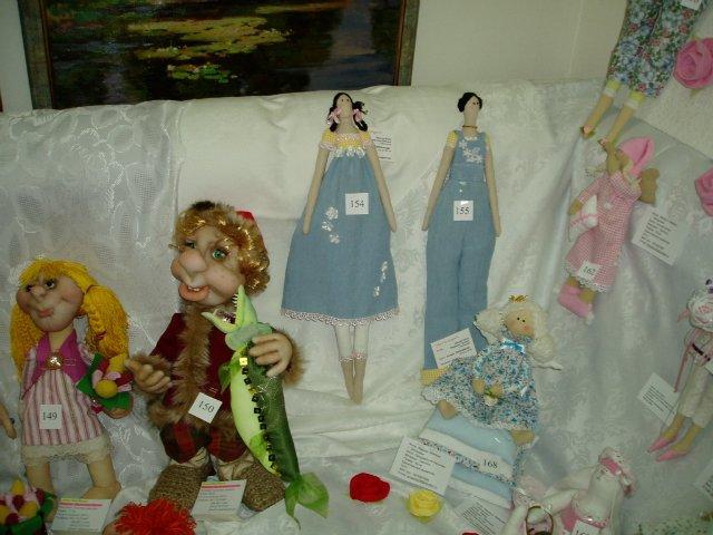 Выставка кукол в Запорожье - Страница 2 2e05ee958d56