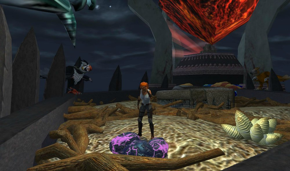 EVERQUEST (MMORG game BLOG) 7771503882ae