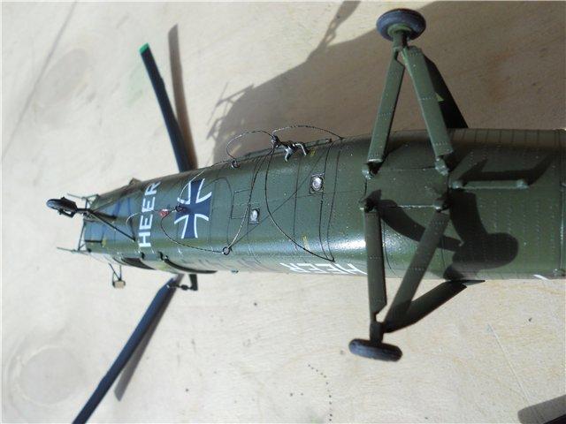 H-21 Shawnee (Italeri) 9cd000428010
