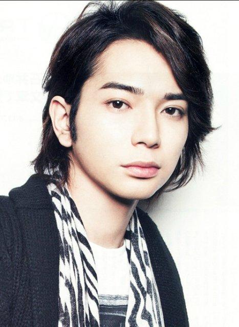 Jun Matsumoto - любимая лялька E342a2e90da7
