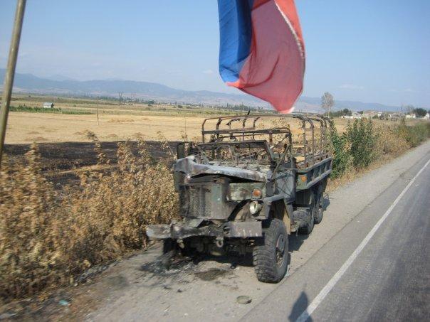 2008 South Ossetia War: Photos and Videos E4c663948ff7