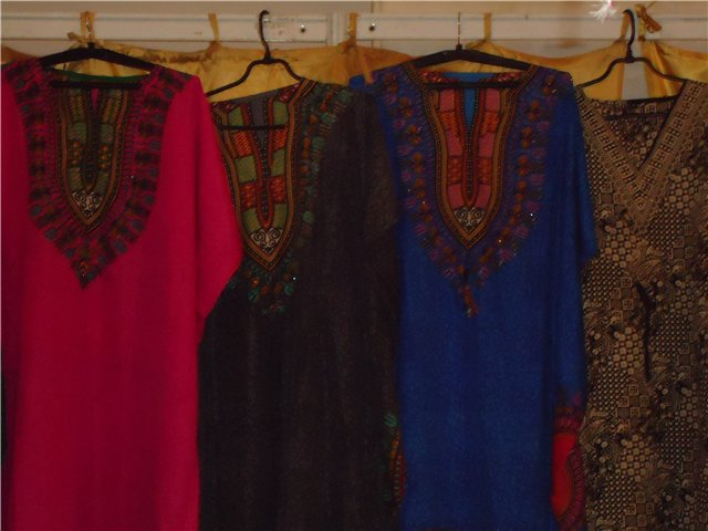 Самара: Индийская выставка 7524f18b9520