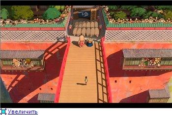 Унесенные призраками / Spirited Away / Sen to Chihiro no kamikakushi (2001 г. полнометражный) 765e4502bfdct