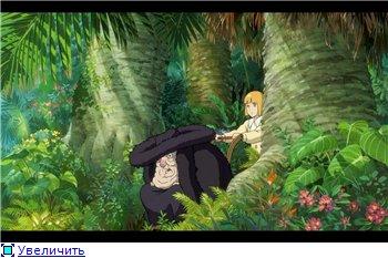 Ходячий замок / Движущийся замок Хаула / Howl's Moving Castle / Howl no Ugoku Shiro / ハウルの動く城 (2004 г. Полнометражный) 7814c8f85fcct