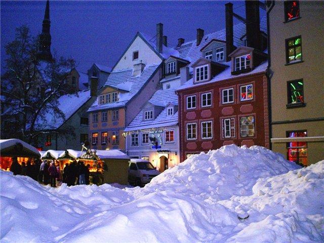 Зимняя сказка на наших фотографиях Dcce0f626c33