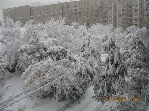 Зимняя сказка на наших фотографиях - Страница 5 19dfba22ce32