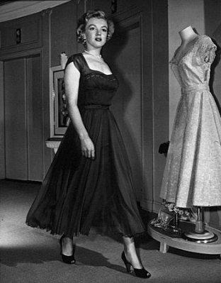 Мерилин Монро/Marilyn Monroe 814132fdcd21