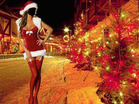 Sexy santa 48366c970809