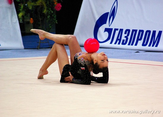 Joanna Mitrosz (Pologne) 22ebcfa94104