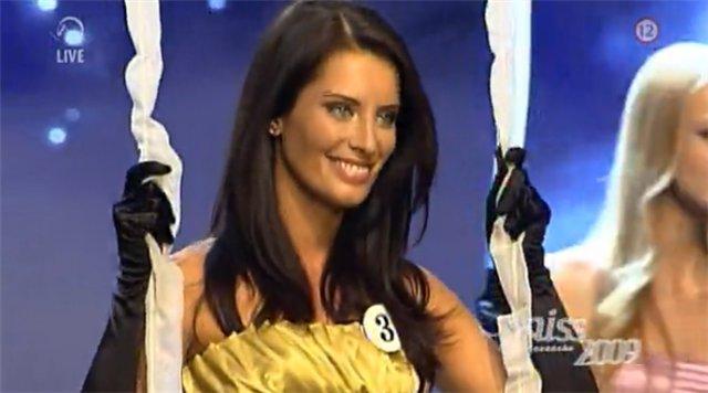 Official thread of Barbora Franekova - Miss Slovakia World 2009 360fd6dbd55d