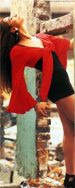 Лорена Рохас/Lorena Rojas - Страница 4 609e6a03f775