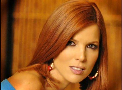 Марица Родригес/Maritza Rodriguez - Страница 5 68204890f301