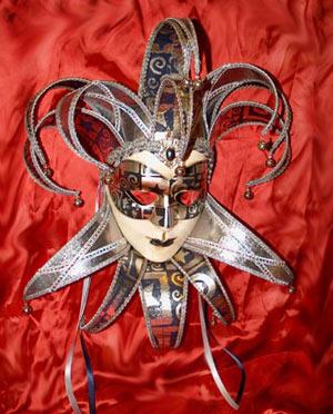 Венецианские маски E1554ac96e11