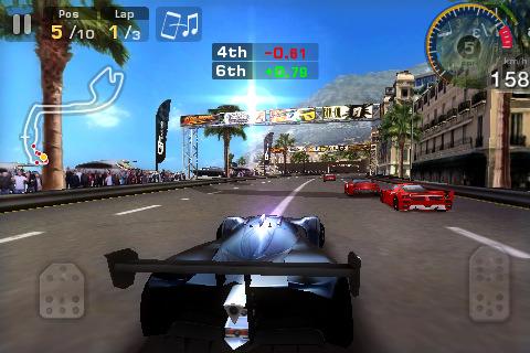 GT Racing: Motor Academy 1.5.6 567863124e35