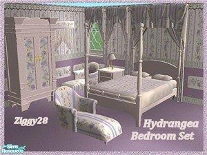 Спальни, кровати (деревенский стиль) - Страница 2 63d37438cef7