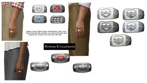 Браслеты, часы, кольца - Страница 3 64efc7ed3a72