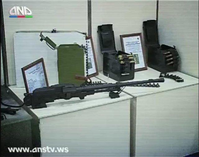 Armée Azeri / Azerbaijani Armed Forces / Azərbaycan Silahlı Qüvvələri 69dea7bd6ee3