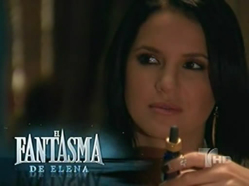 Призрак Элены / El Fantasma de Elena - Страница 4 57f18d83a955