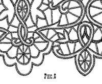 Вышивка «ришелье» 3c0cb96b869b