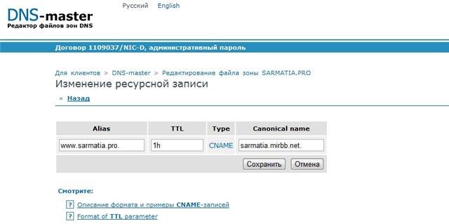 Привязать доменное имя к форуму 43a32274cfa0