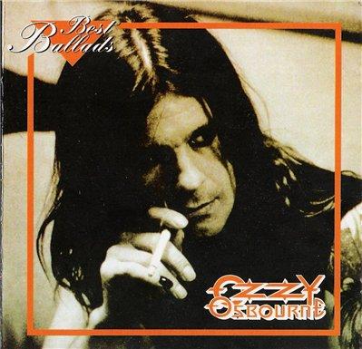 OZZY OSBOURNE - Best Ballads (1997) 73323809c97d