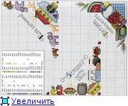 Схемы вышивки - Страница 2 Ffe054a410e8t