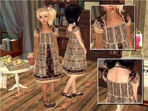 Для детей (формальная одежда) - Страница 4 899af4e64299