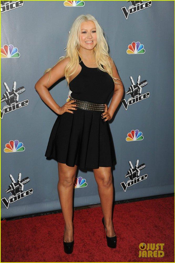Christina Aguilera  - Страница 11 7e050614a159