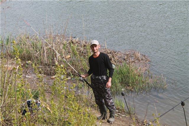 Рыбалка 7f7e39c5339d