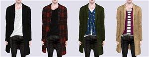 Повседневная одежда (свитера, футболки, рубашки) - Страница 30 2d3bf958bd4e