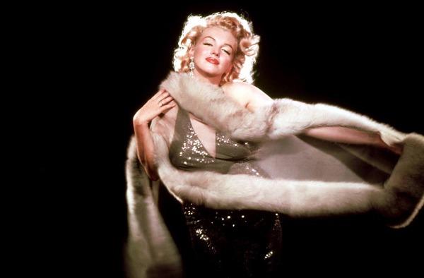 Мерилин Монро/Marilyn Monroe 87051ee52bf4