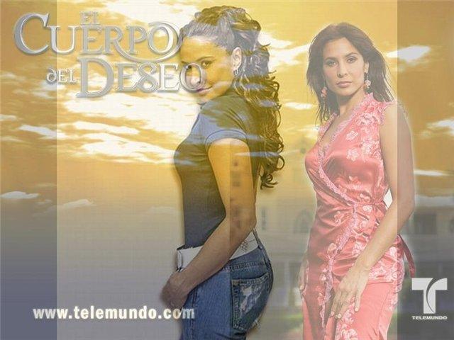 Лорена Рохас/Lorena Rojas 5e2da65f5bd7