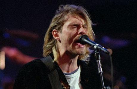 NIRVANA ( Kurt Cobain) 69a70bfef3e2