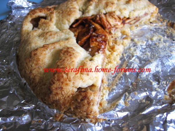 - Итальянская кухня - Страница 7 268935c2f050