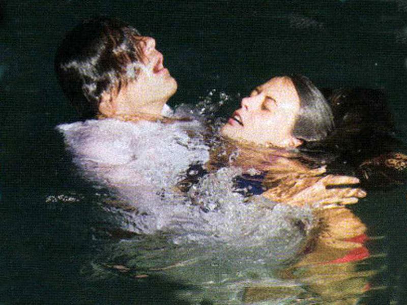 Море любви / Mar de amor - Страница 2 9aa260712deb