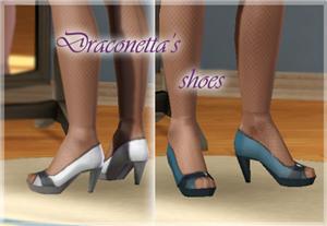 Обувь (женская) - Страница 4 53fce2479ba9t