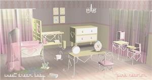 Комнаты для младенцев и тодлеров - Страница 2 B72acce88ffb