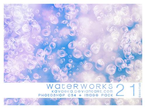 Waterworks Brushes 54457e814a4b