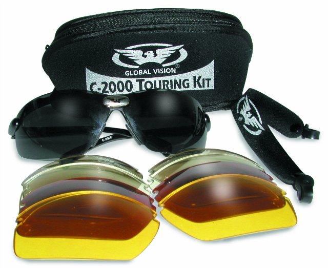 Спортивные, солцезащитные очки GLOBAL VISION USA. 6e1b14ce5a46