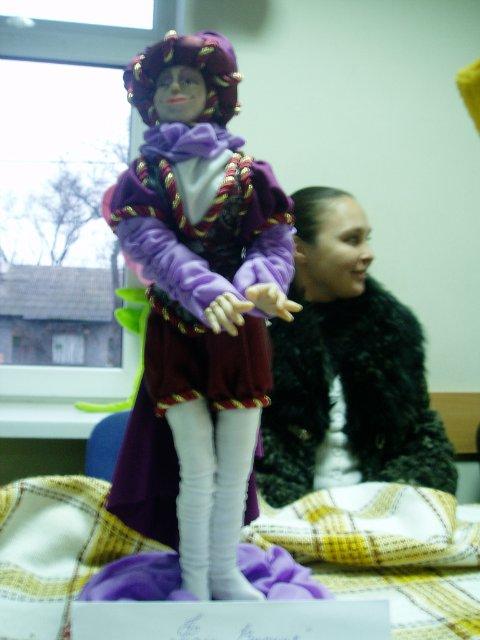 Выставка кукол в Запорожье 52baa55b98d9