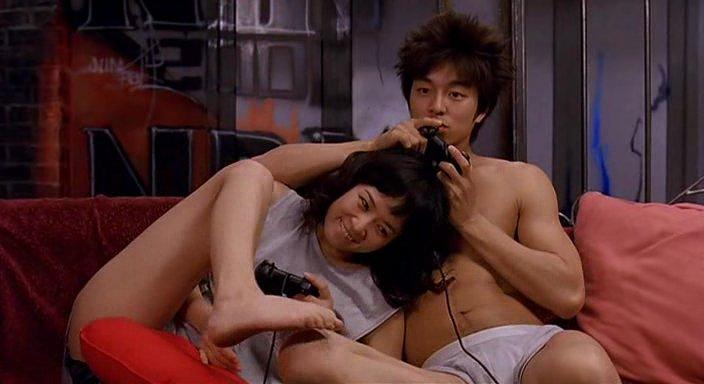 Интимный дневник / S Diary (2004, Южная Корея) - Страница 2 423707e25861