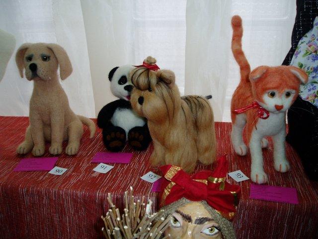 Выставка кукол в Запорожье - Страница 2 0a2ab43eee97