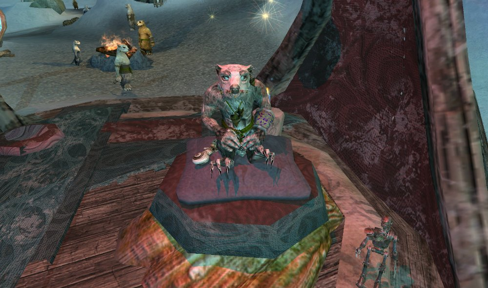 EVERQUEST (MMORG game BLOG) 729fd2498463